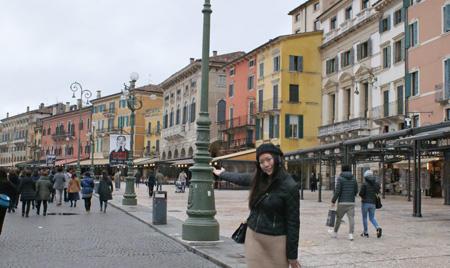 はじめてのイタリア ~現金持たずに行ってみました~