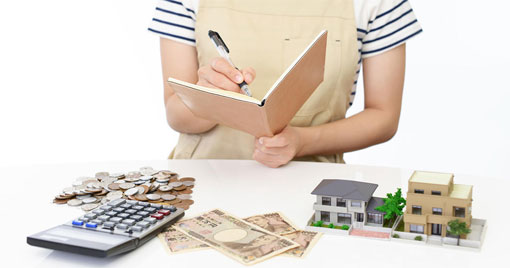 貯金が苦手なかた必見! コツコツ貯金を積み立てる「積立預金」