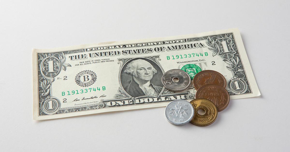 知識ゼロから始める外貨預金。国...